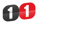 11.lv Logo