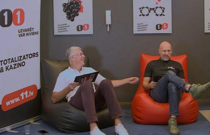 Ģenerālis un Bukmeikers prognozē Pasaules kausa izslēgšanas turnīru