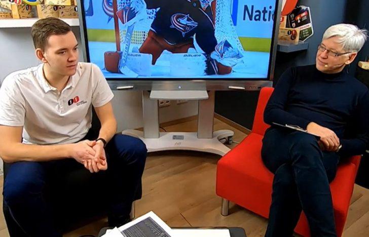 Ģenerālis pret Lotāru | NHL 2020. gadā, Bļugers, Merzļikins, Girgensons un Latvieši AHL