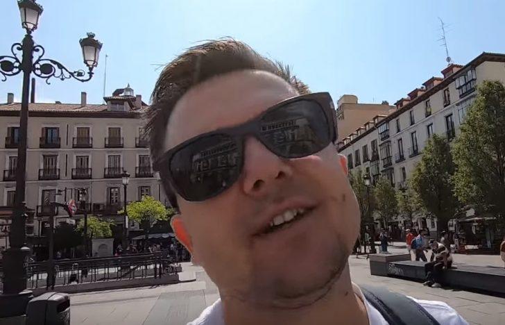 """Žigu piedzīvojumi Madridē: Tikšanās ar Kirilu, """"Real"""" muzejs un izlaidums """"Santiago Bernabeu"""""""