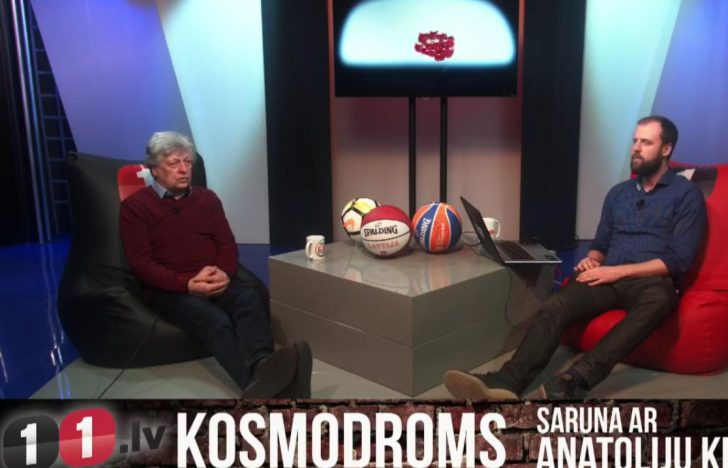 Kosmodroms #111