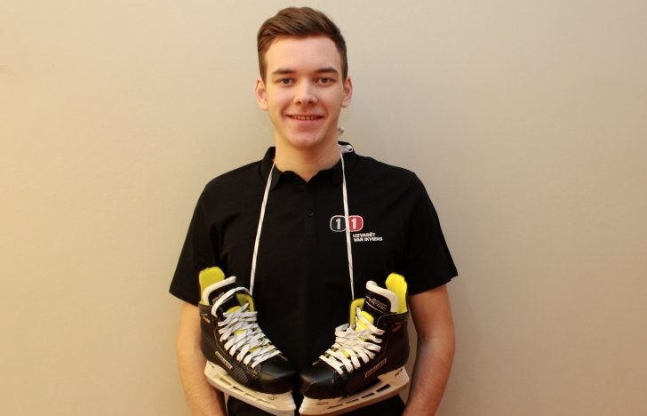 Hokeja Bloga Podkāsts | Jaunā NHL Sezona ar Ulvi Broži