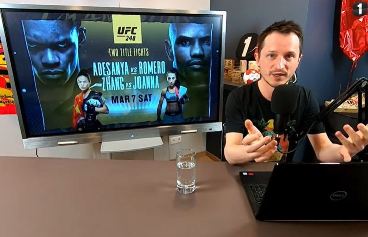 UFC 251 Usman vs. Burns | BUKMEIKRS TOMS