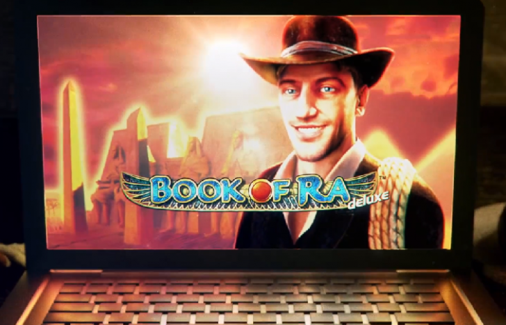 """Spēlē """"Book of Ra"""" un citas kazino spēles arī 11.lv!"""