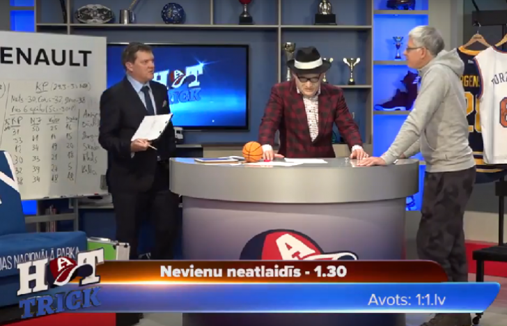 Hattrick: Vai kāds no KHL latviešiem tiks atbrīvots?