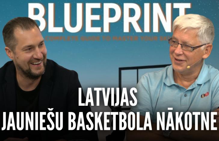 Ģenerālis ar Raimondu Feldmani | Latvijas Jauniešu Basketbola Nākotne