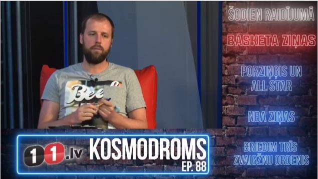 Kosmodroms #88